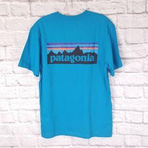 NWT Patagonia Short Sleeve Tee Men's XS